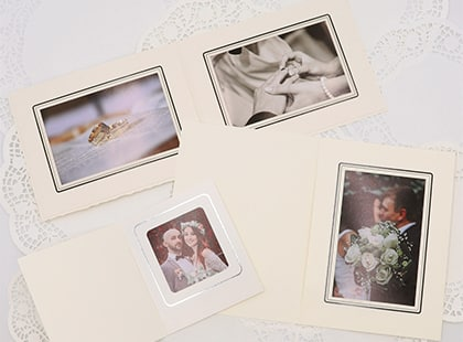 Special Photo Holders
