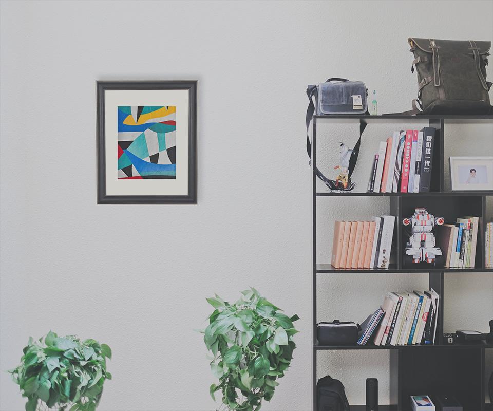 Frames Under $20