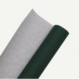 Books By Hand Forrest Green Bookcloth Bookcover