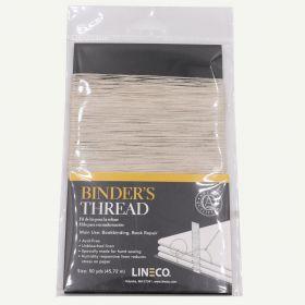 Lineco Binding Thread 50 yd.