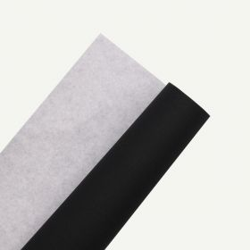 Books By Hand Black Bookcloth Bookcover