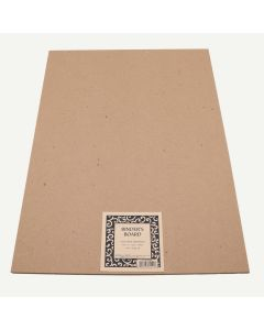 """Books By Hand 15""""x20.5"""" Acid Free Bookboard- Pk of 4 Sheets"""