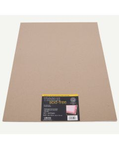 Lineco 16x20 Unbuffered Acid-Free Interleaving Tissue. Pack of 100.