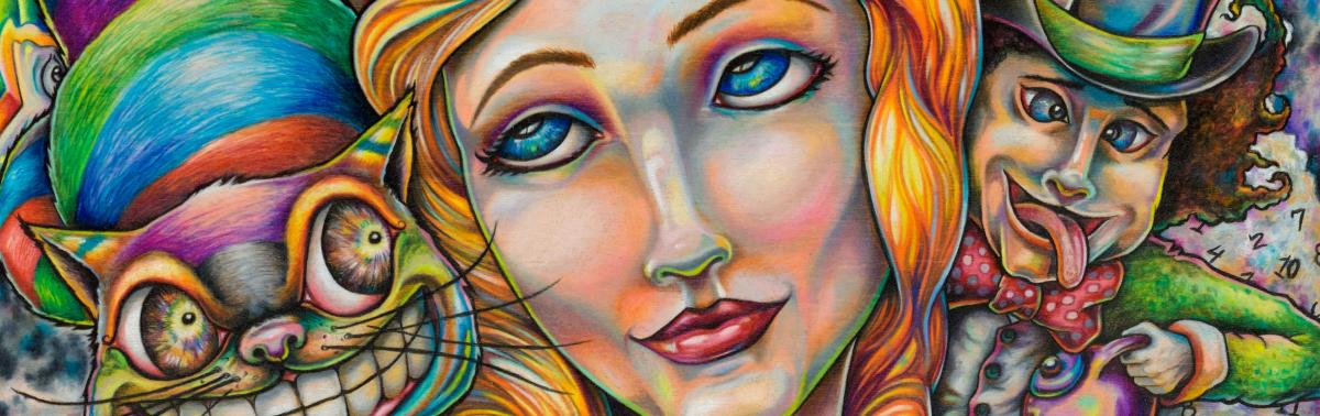 Artist Spotlight: Bryan Collins